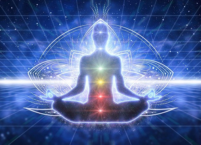 Spiritualism, Awakening, Meditation, Yogi, Aura