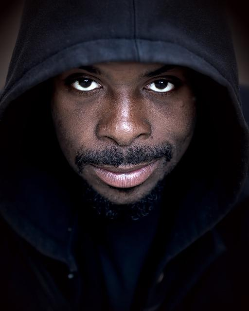 People, Hoodie, Male, Person, Man, Young, Portrait, One
