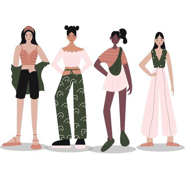 Fashion, Moda, Girl, Shoes, Model, Woman, Young