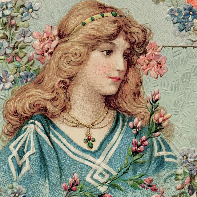 Woman, Victorian, Girl, Young, Lady, Female, Pretty