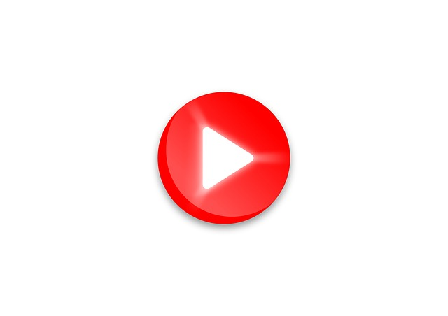 Subscribe, Youtube, Youtube Subscribe Button, Round