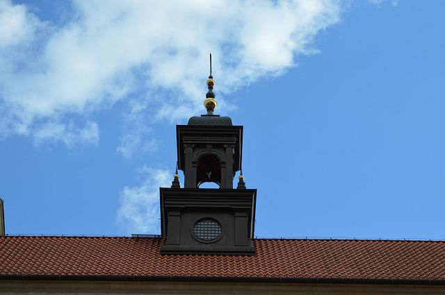 Zamość, Mite, Tower, The Roof Of The, Building