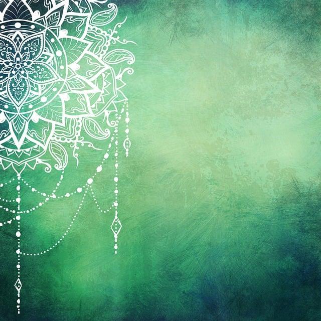 Mandala Background, Mandala, Spiritual, Meditation, Zen