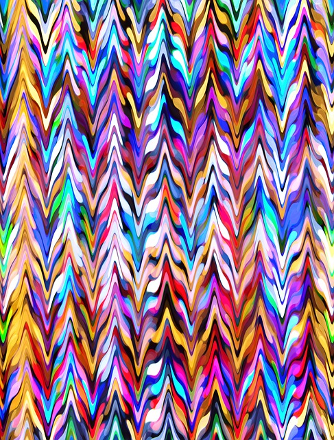 Background, Zigzag, Backdrop, Pattern, Decorative