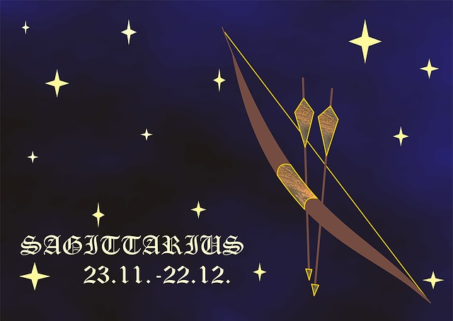 Horoscope, Sign, Zodiac, Sign Of The Zodiac, Shooter